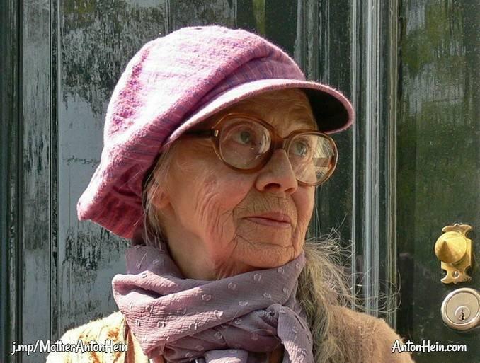 Mevrouw Hein